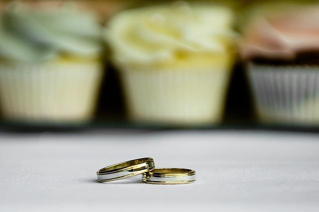 zlatostříbrné prstýnky