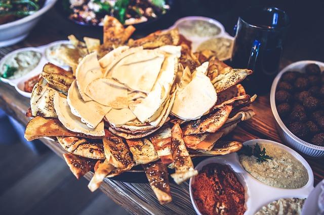 tortilla a nachos